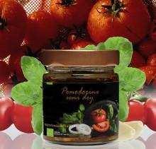 Bio Pomodorino Semi dry in Olio d'oliva