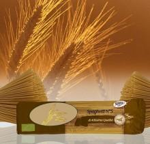 Pasta Biologica Integrale Spaghetti