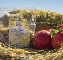 Stelline Pasta Grano Duro Sicilia